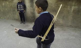 Syria-Homs- KArmAlzyton 23-2-2012 - Freedom House