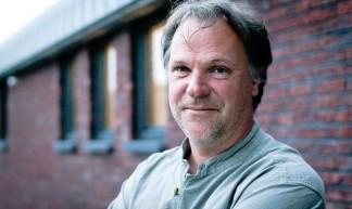 Hans Spekman in Friesland - Partij van de Arbeid