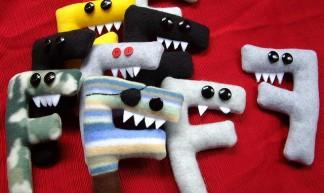 Spooknota's worden steeds geraffineerder - maar niet allemaal (foto:flickr/ivers)