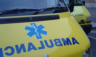 Ambulance - gwire
