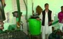 Indiase dorpen bouwen micro-elektriciteitsnet