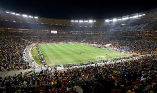 Soccer Stadium - martha_chapa95