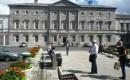Ierland herstelt door groene politiek