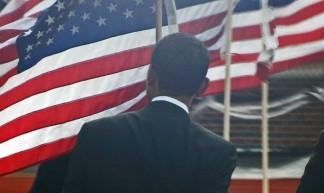 Obama leaves the stage - rob.rudloff