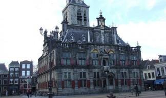 stadhuis Delft - Gerard Stolk