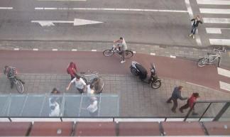 Vechtpartij in Slotervaart - Jeroen Mirck