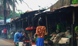 Street Life in Lagos, Nigeria - Justin Hartman