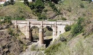 Aquaduct - Martin F