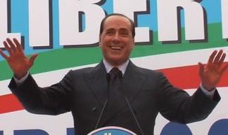 Silvio Berlusconi - Mauro Edmundo Pedretti