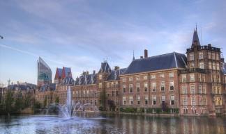 Binnenhof Complex (The Hague) - Miguel Vicente Martínez Juan