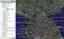 Google gluurt achter ijzeren gordijn Noord-Korea