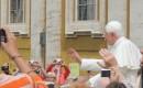 Brief aan Paus Benedictus XVI