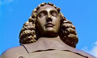 Baruch Spinoza - Roel Wijnants