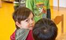 Asielzoekerskinderen verhuisden in 2012 gemiddeld bijna twee keer