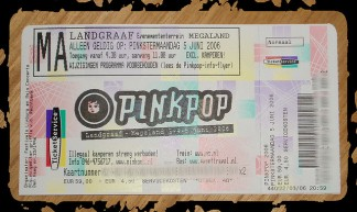 pinkpop - sulaco_rm