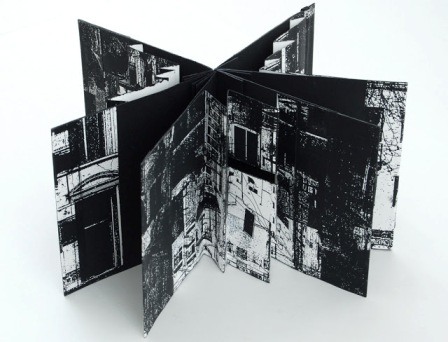 © Amsterdams Grafisch Atelier Boundless Hanneke Barendregt