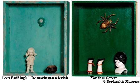 © Dordrechts Museum Cees Buddingh
