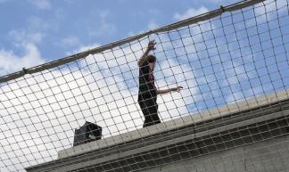 Safety Net - Andrew Skudder