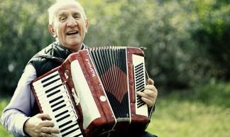 Spring singer - Blazej Mrozinski