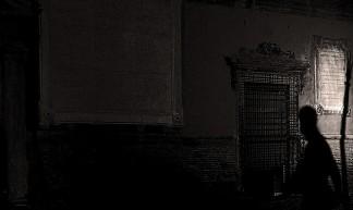 Dark Wall - Eric Hancock