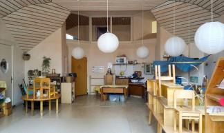 leuk schooltje in Leiden - Marco Raaphorst