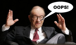 And Now a Word from Alan Greenspan - Mike Licht