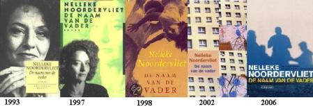 Nelleke Noordervliet covers De naam van de vader