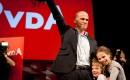 PvdA in 2014 partij met de meeste leden