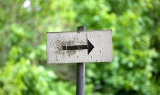 The Right Way - Rutger Blom