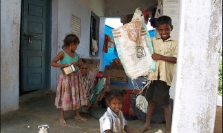Child Education - Sumanth Garakarajula