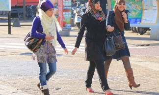 IMG_7897 Muslim beauty - bob suir