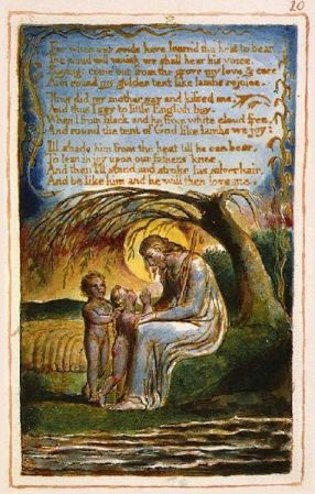 cc Wikimedia.org William Blake