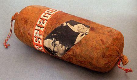 cc Wikipedia.org Diether Roth Literature Sausage