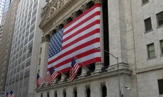 Wall Street - Benjamin Dumas
