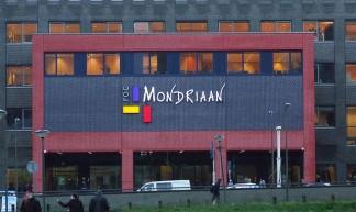 ROC Mondriaan - Gerard Stolk