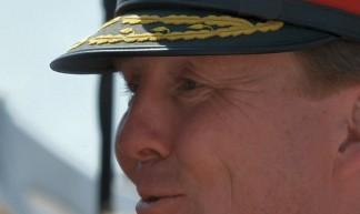 Willem Alexander - Gerard Stolk