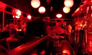Radio Bar for Tenu - Gwen Harlow