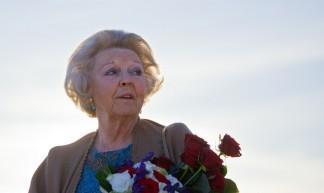 Koningin Beatrix - Maurice
