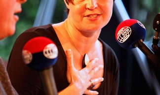 Anouchka van Miltenburg, VVD Tweede Kamerlid - Radio Nederland Wereldomroep