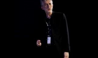 Jeff Jarvis auf der re:publica10 - Re: Publica