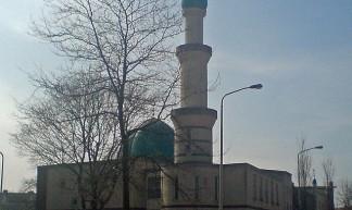 Noeroel Islam Moskee in Scheeperstraat (2) - TijsB