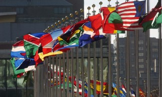 United Nations Headquarters - United Nations Photo