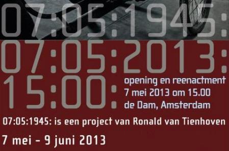 © Ronald van Tienhoven flyer 2