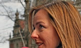 Marianne Thieme geïnterviewd door POW nieuws - Gerard Stolk