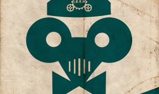 Robots! - Jacob Fredrickson