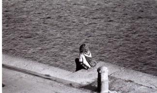lonely - Mario Vercellotti