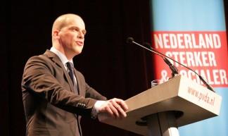 Congres Leeuwarden - Partij van de Arbeid