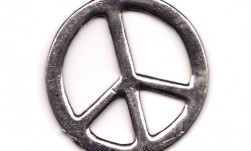 [don't] give peace a chance - Paul G