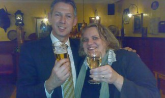 Met Onno Hoes - Petra de Boevere