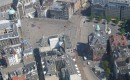Aerial of Dam Square - Remon Rijper